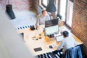 Stellenangebote für Bauingenieure und Konstrukteure, Feuerstack & Beyen